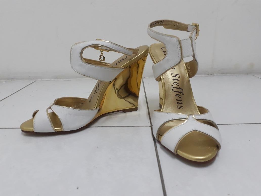 Steffens990 En Sandalias De Mujer Carmen Fiesta 00 Zapatos 8nXNOkZP0w