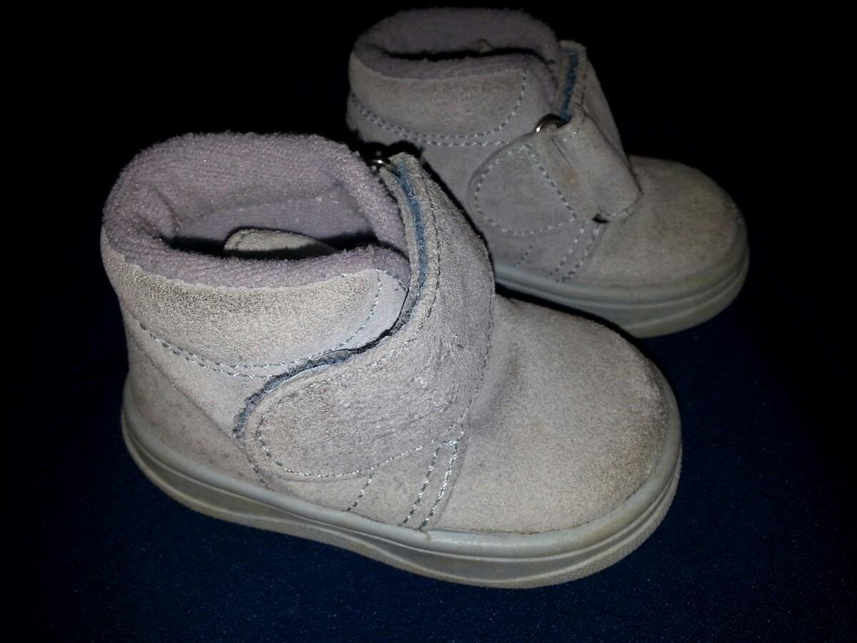 En Baby Zapatos 383 90 Talle 18 Zara Bebé Para Botitas Tipo wxwgTqBRv