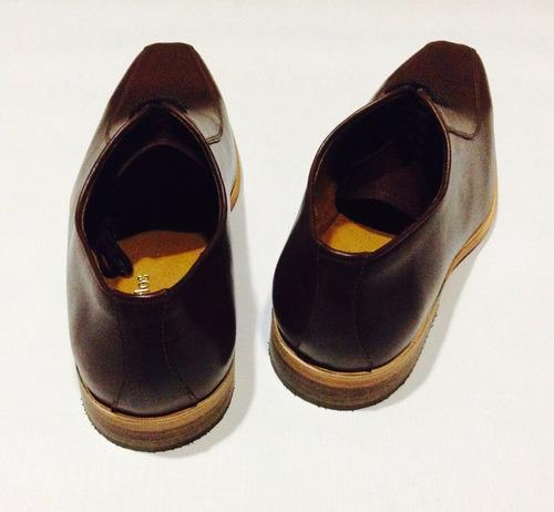 zapatos vestir hombre