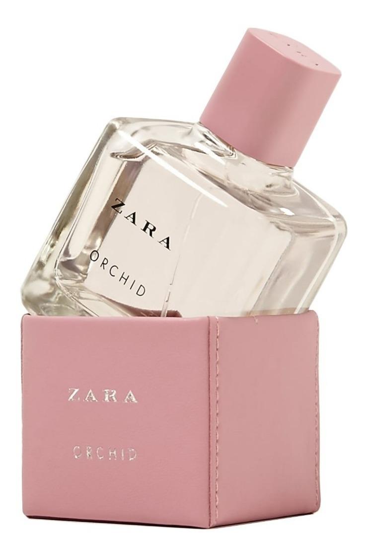Zara Orchid 100ml Perfume Mujer - $ 1.450,00 en Mercado Libre