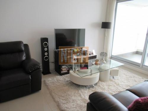 zona roosevelt muy lindo apartamento, living comedor, 2 dormitorios, 1 baño, cocina, garage. consulte por mas información. - ref: 9659