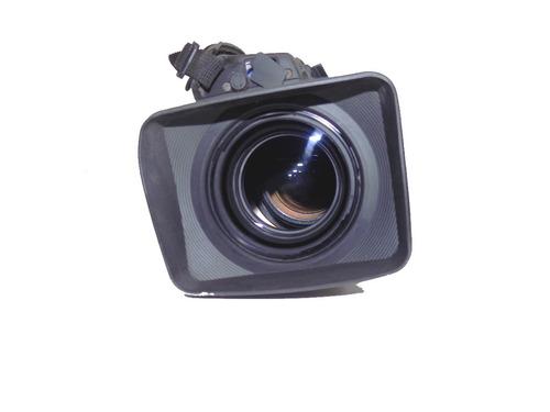 zoom camara lente canon