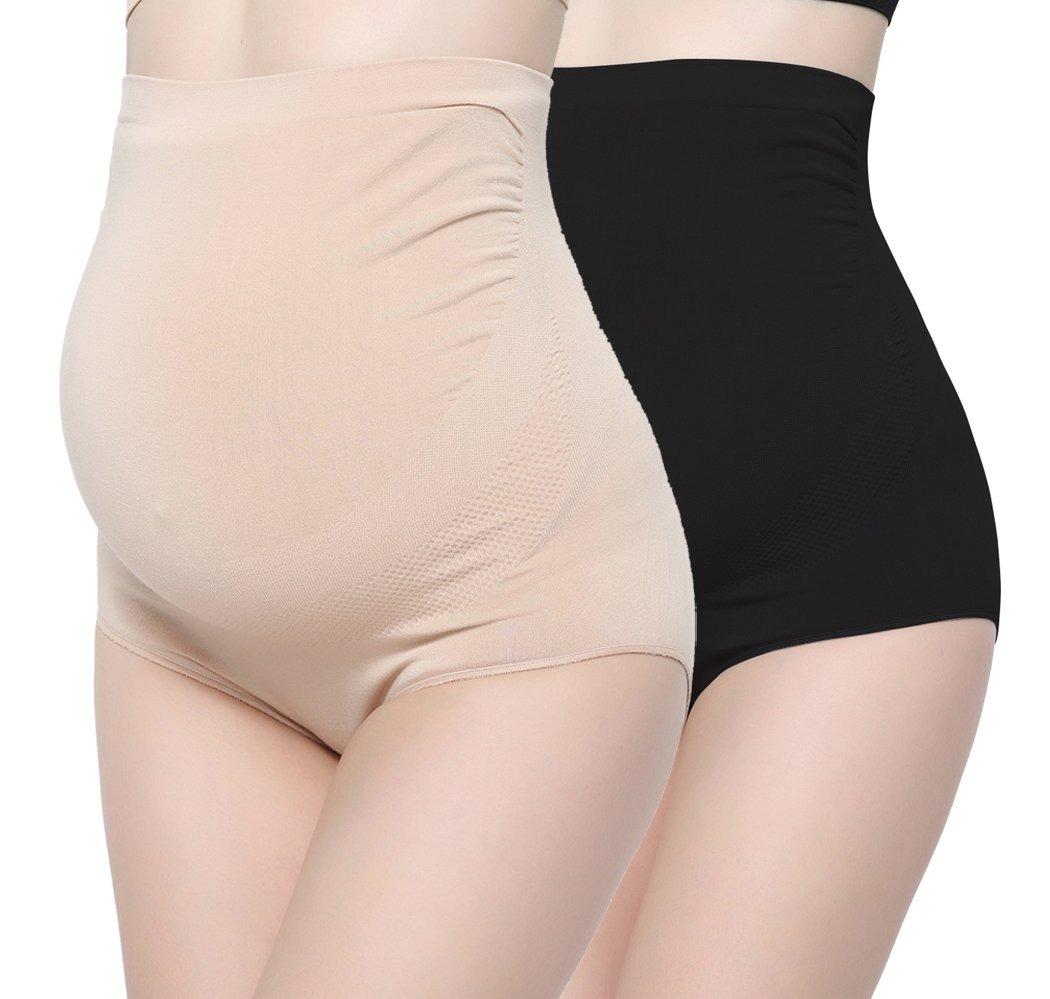 c2cc8eab2 zumiy ropa interior de maternidad para mujeres ropa inter. Cargando zoom.