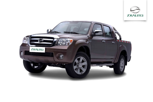 zxauto new grandtiger 2.4 extra full con bono u$s 1500 off